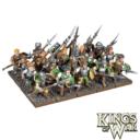 MG Mantic Games Halfling Starter Army 6