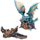 MG Orc Fliers Pack 1