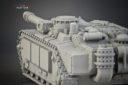 Mortian Previews Medium Tank Hunter 21