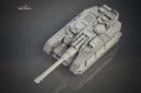 Mortian Previews Medium Tank Hunter 22