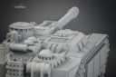 Mortian Previews Medium Tank Hunter 24