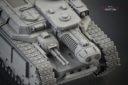 Mortian Previews Medium Tank Hunter 26