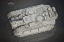 Mortian Previews Medium Tank Hunter 28