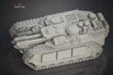 Mortian Previews Medium Tank Hunter 30