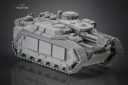Mortian Previews Medium Tank Hunter 31