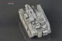Mortian Previews Medium Tank Hunter 32