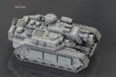 Mortian Previews Medium Tank Hunter 33
