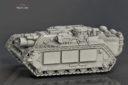 Mortian Previews Medium Tank Hunter 36