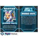 Ninja Division Apprentice Swordmage 5
