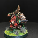 Painted Troll 3