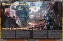 PiP Warcaster The Thousand Worlds Kickstarter 19