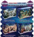 PiP Warcaster The Thousand Worlds Kickstarter 29