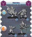 PiP Warcaster The Thousand Worlds Kickstarter 35