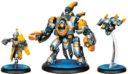 PiP Warcaster The Thousand Worlds Kickstarter 4