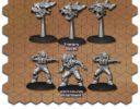 PiP Warcaster The Thousand Worlds Kickstarter 9