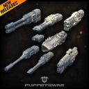 PuppetsWar WeaponsJuly2021