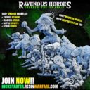 Ravenous Hordes Ratmen Army 1
