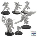 SP Relic Knights 2 Player Starter Set 10