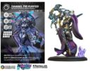 SP Relic Knights 2 Player Starter Set 11