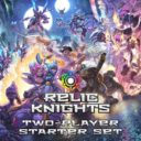 SP Relic Knights 2 Player Starter Set 2