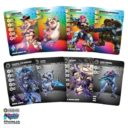 SP Relic Knights 2 Player Starter Set 4