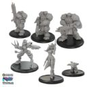 SP Relic Knights 2 Player Starter Set 5