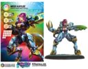 SP Relic Knights 2 Player Starter Set 8