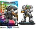 SP Relic Knights 2 Player Starter Set 9