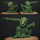 Spellcrow GoblinSlinger