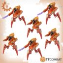 TTC Aaru Ronin Battlesuit 1