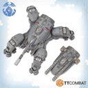 TTC Lima Alexander Heavy Walker 4
