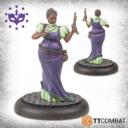 TTCombat Carnevale Merchant 02