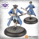TTCombat Carnevale Merchant 03