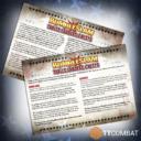 TTCombat TLC 11