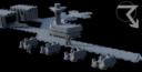 Thunderhead Studio Air & Spaceport Preview
