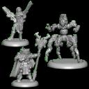 Warcaster The Thousand Worlds Kickstarter 1