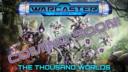 Warcaster The Thousand Worlds Kickstarter 2