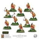 Warlord Games Mythic Americas Cuzco Warriors With Macana 2