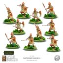 Warlord Games Mythic Americas Inca Warband Starter Army 2