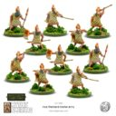 Warlord Games Mythic Americas Inca Warband Starter Army 3