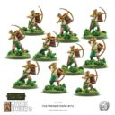 Warlord Games Mythic Americas Inca Warband Starter Army 6