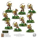 Warlord Games Mythic Americas Inca Warband Starter Army 7