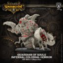 Warmachine Infernal Colossals 1