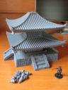 3D Alien Worlds Pagoda Preview 7