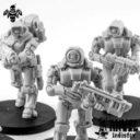 AI Exo Lord Automata Combat Squad (3)