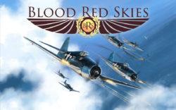 Blood Red Skies Battle Of Midway Starter Set 4
