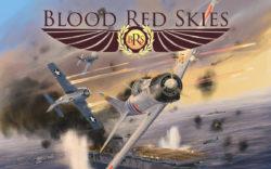 Blood Red Skies Battle Of Midway Starter Set 8