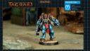 Corvus Belli Infinity TAG Raid Previews 1