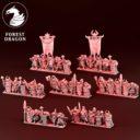 Excellent Miniatures Fantasy Neuheiten 01