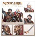 Forge World King Brand & Bard II Of Dale 2